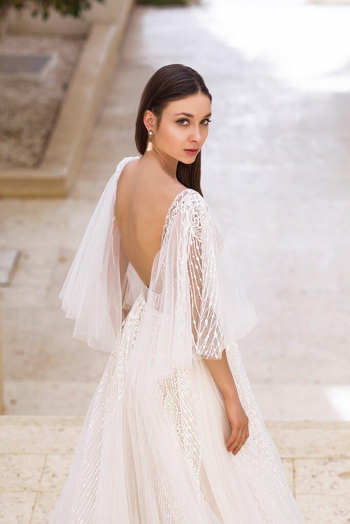 Oksana Mukha™ Bridal Gowns Ireland Exclusively At Virginia Bridal Limerick 23
