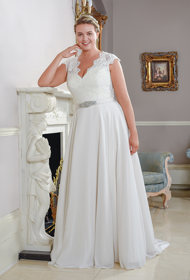 White Rose Wedding Dresses 2020 Collection – At Virginia Bridal Boutique Limerick. 5