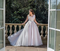 White Rose Wedding Dresses 2020 Collection – At Virginia Bridal Boutique Limerick. 1