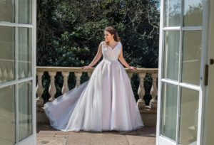 White Rose Wedding Dresses 2020 Collection – At Virginia Bridal Boutique Limerick. 13
