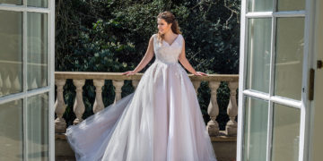 White Rose Wedding Dresses 2020 Collection – At Virginia Bridal Boutique Limerick. 42