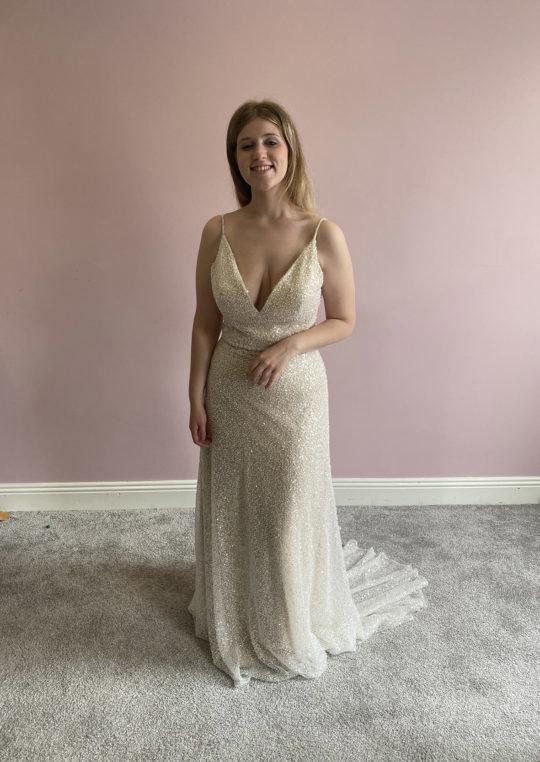 Virginias Bridal Limerick Sale Collection 2021.